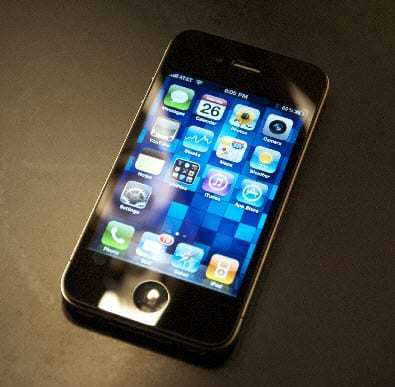 iphone mobile technology news m-commerce