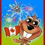 Tim Hortons Canada Day Mobile App
