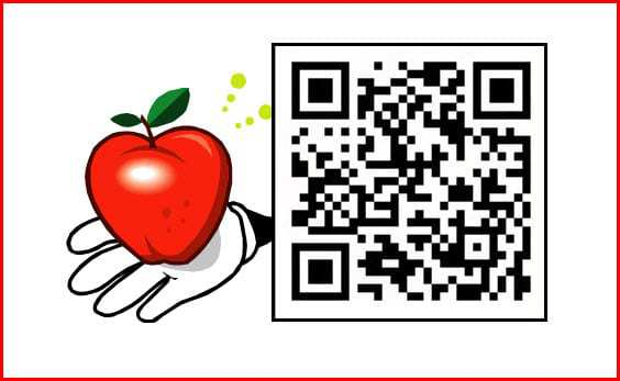 Fruit Company's QR Code Campaign Works