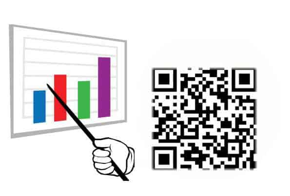 QR Code Charting Growth in Mobile Marketing