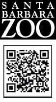 Santa Barbara Zoo QR Code