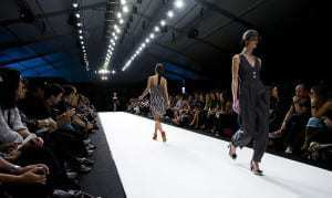 Fashion may dictate the success of wearable technology