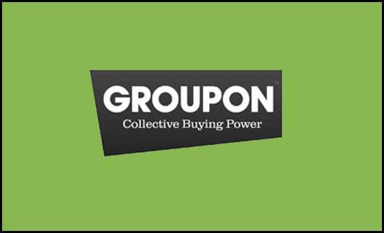 Groupon Mobile Commerce