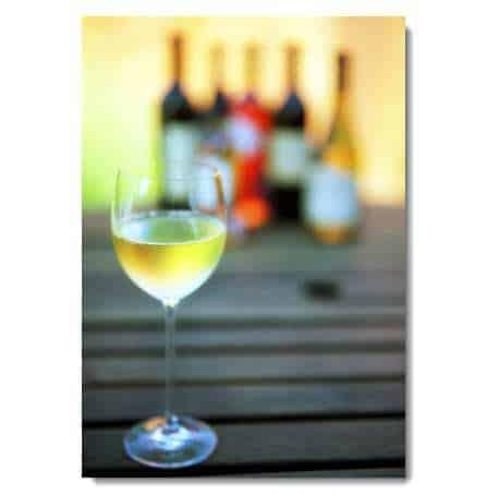 QR Code Wine mobile app