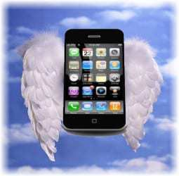 Cloud based fraud detection flying high for mobile users safety