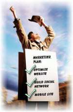 Online presence with social networking a must for all business models