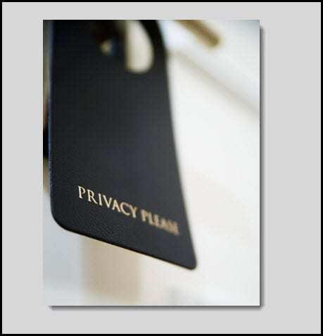 Mobile privacy laws hot topic for senate