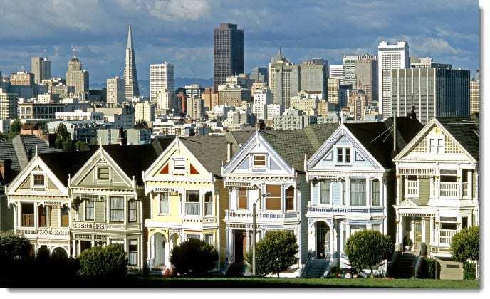 San Francisco NFC Phones