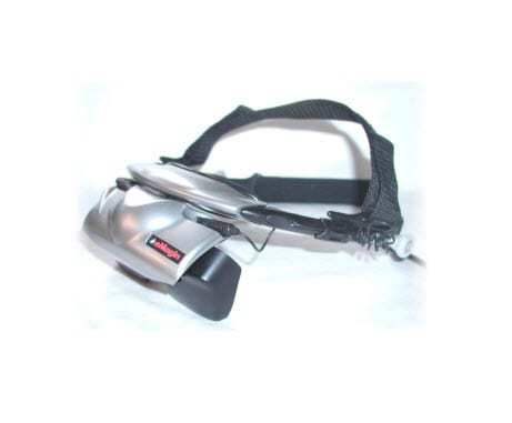 HMD - Head Mounted Display