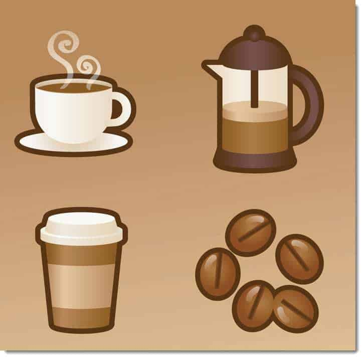 Mobile Marketing Coffee Industry
