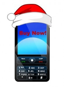 It's not too soon to think about…M-commerce pros teach top practices for the holidays