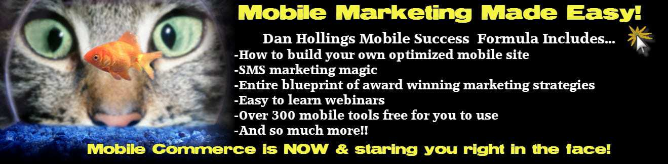 How To Mobile Marketing