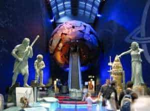 The National History Museum adopts augmented reality to bring history to life