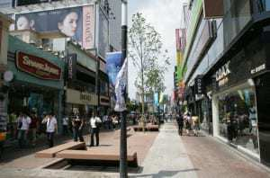Interactive marketing becoming more popular in South Korea