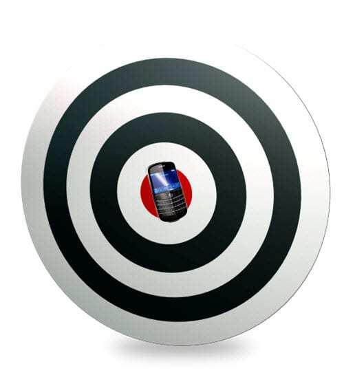 Target Mobile Marketing