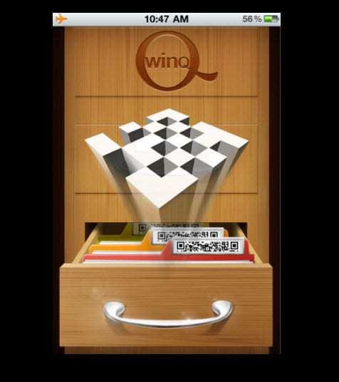 Winq Mobile App