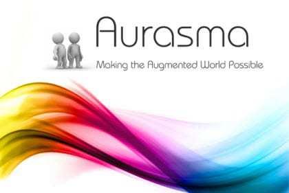 Aurasma AR App