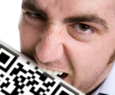 Edible QR Codes prescription drug dosing