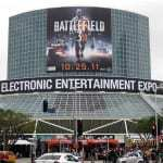 Electronic Entertainment Expo 2011
