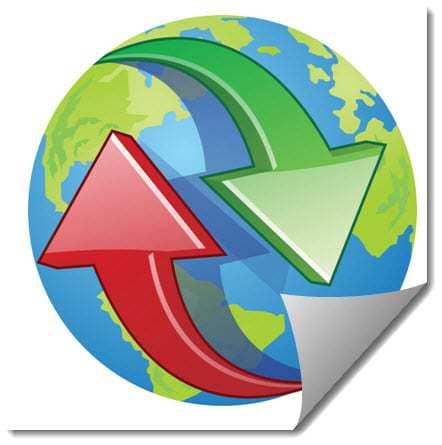 Global M-Commerce qr codes