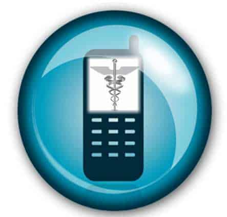Mobile Commerce Health Care