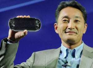 Hirani: PS Vita to be built as a social networking device using augmented reality