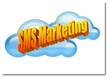 SMS Mobile Marketing