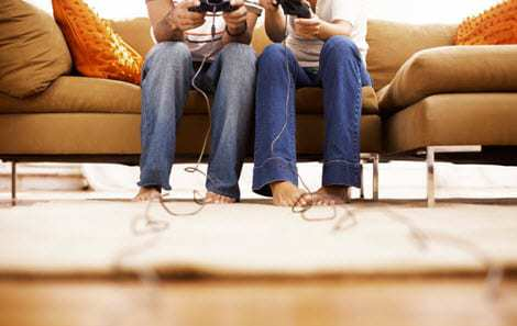 Social Video Gaming
