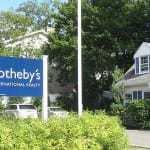 Sotheby's International New York Office