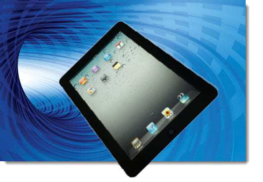 Tablet Commerce