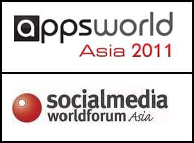 Apps World Asia 2011