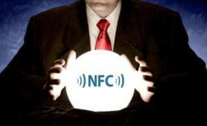 Berg Insight study shows that NFC-enabled smart phones sales will jump to 100 million this year