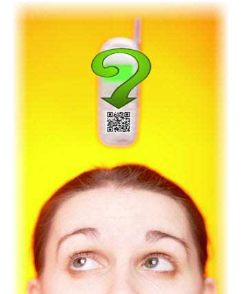 Survey shows QR code adoption slow amongst consumers