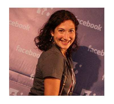 Randi Zuckerberg Facebook