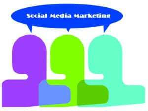 Social media marketing could be reaching the saturation point