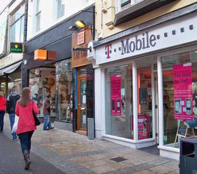 T-Mobile mobile network carrier Technology News