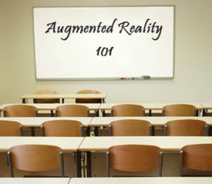 Augmented reality technology heading for classrooms in Australia
