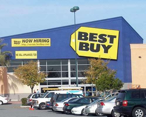 Best Buy chase pay qr code