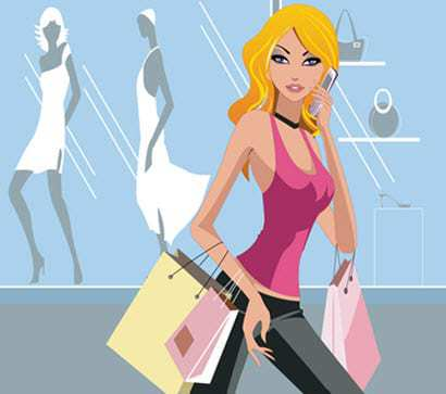 Mobile commerce for Retailers