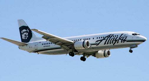 Alaska Airlines customers now have enhanced mobile experience when they travel
