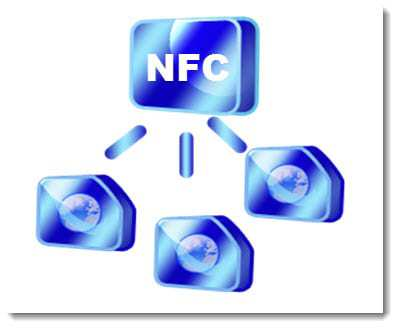 NFC technology mobile payments