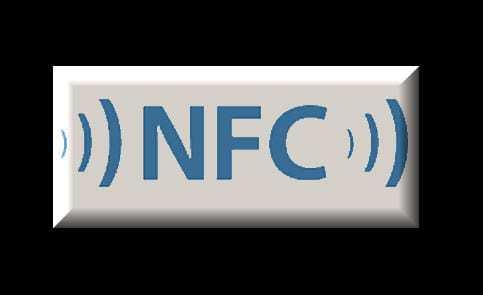 NFC techology app