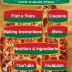 Papa Murphy's Pizza Mobile Marketing