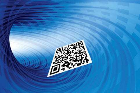 QR Codes check in