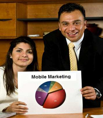 Small Business Mobile Marketing