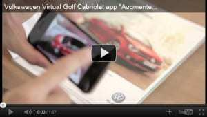 Volkswagen augmented reality marketing campaign a resounding success!