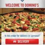 Domino's Pizza makes over £130k in sales in a single day with m-commerce
