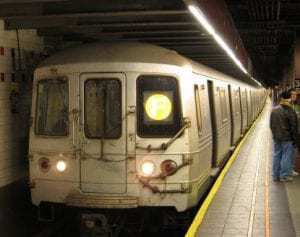 New York aims to use mobile payments to let consumers pay subway fares