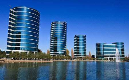 Oracle Headquaters
