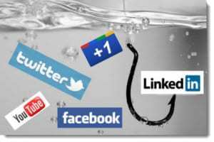 Social media marketing strategies at Facebook and Twitter freshen up stale ads